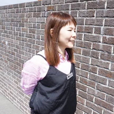 宮林久美子